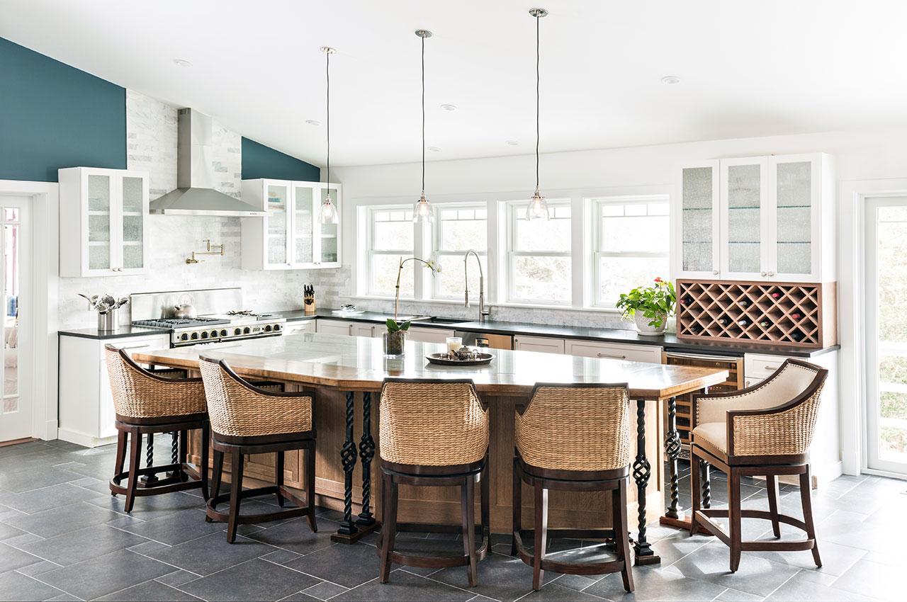 Cape Cod Custom Home Builder - Thomas J. O\'Neill