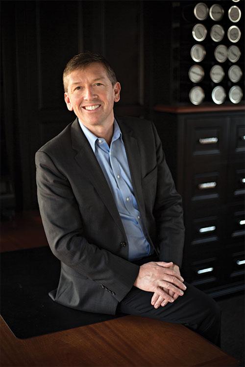 Thomas J. O'Neill