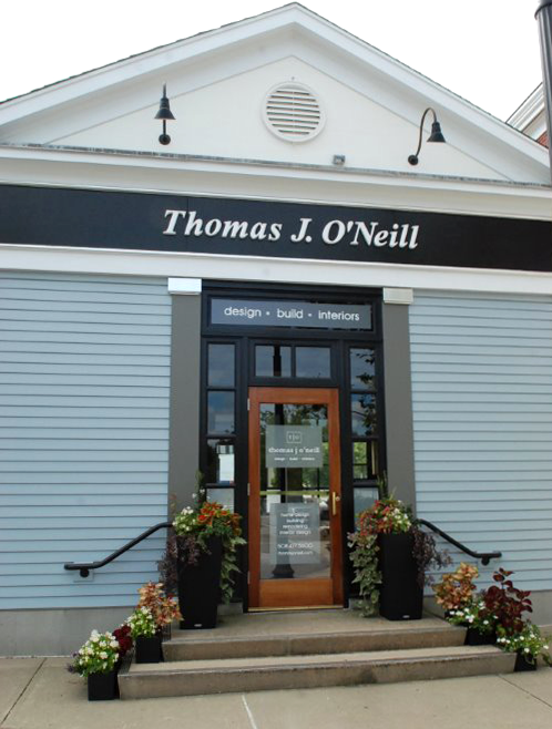 T. J. O'Neill office