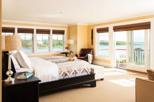 Custom Design Master Bedroom